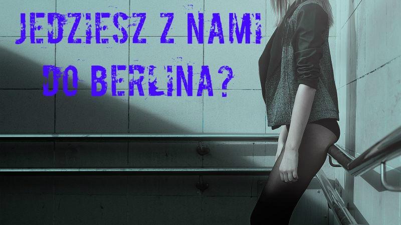 BERLIN CZEKA!