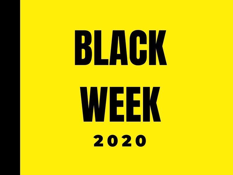 EROTYCZNY BLACK WEEK 2020